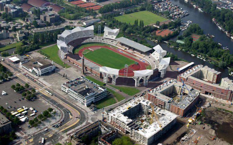 temp-architecture-uitbreiding Olympisch Stadion03-t