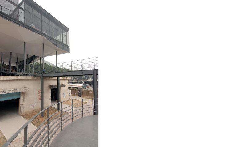 temp-architecture-value factory-entrance building shenzen 10