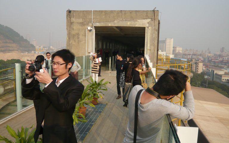 temp-architecture-value factory-transformation silo building shenzen 09