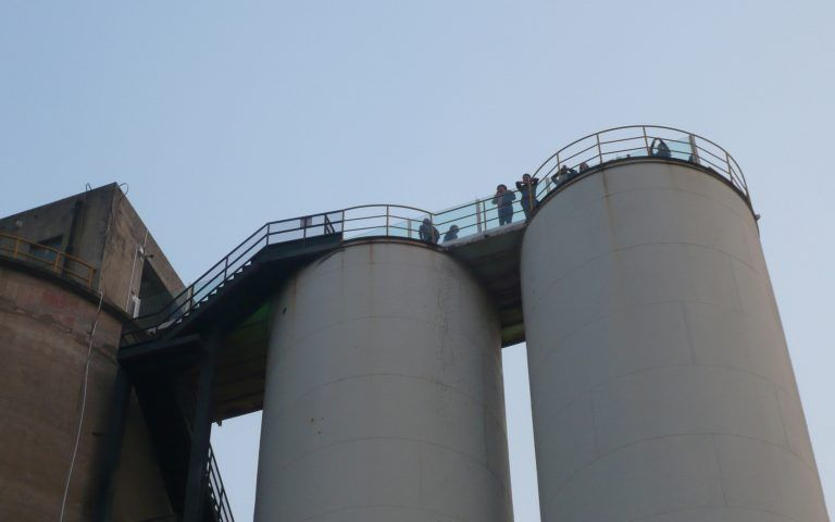 temp-architecture-value factory-transformation silo building shenzen 10