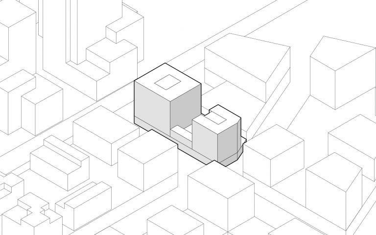 temp-architecture-weespertrekvaart-kavel 1B-centraal trappenhuis