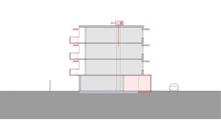 aanpassingen minimale renovatievariant